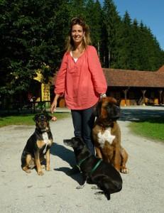 Tanja+Hund